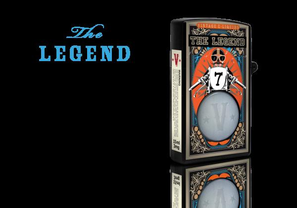 Vintage The Legend 15 ml