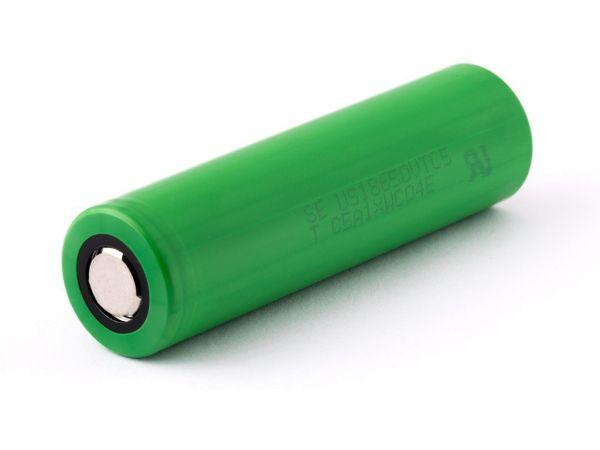 Sony US18650 VTC5 Batterie