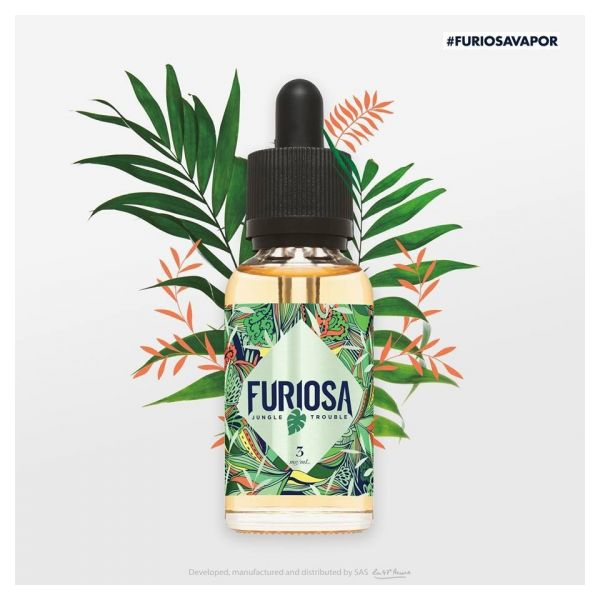 Furiosa Jungle Trouble 30 ml