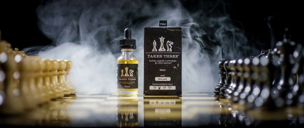 Five Pawns Taken Three Isolani 30 ml