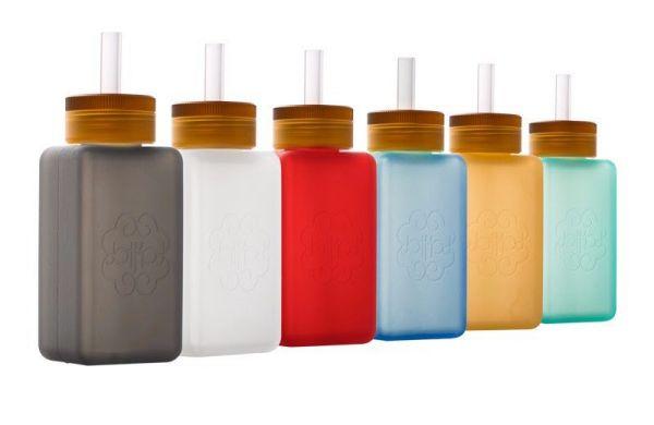 Dotsquonk Flasche