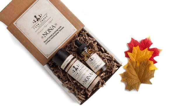 Five Pawns Nona 30 ml