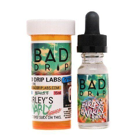 Bad Drip Farley's Gnarly Sauce 120 ml
