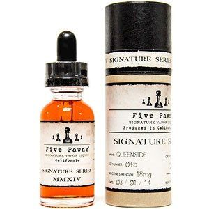 Five Pawns Queenside 30 ml