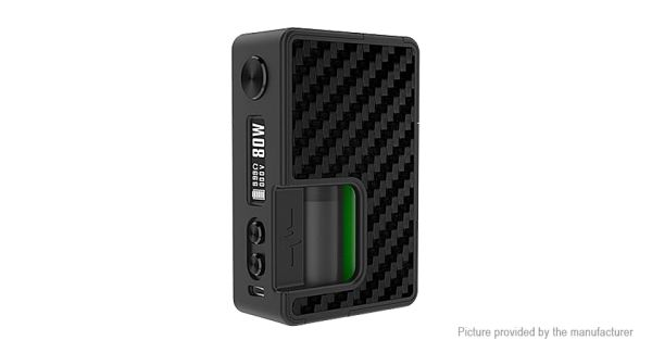 Vandyvape Pulse Box Mod 80W