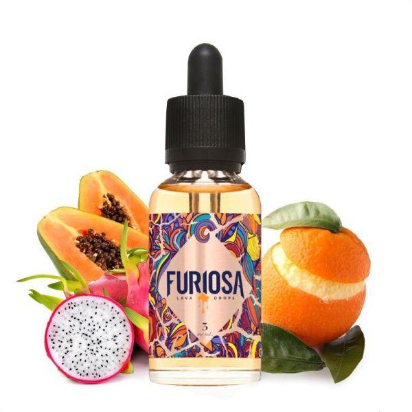 Furiosa Lava drops 30 ml