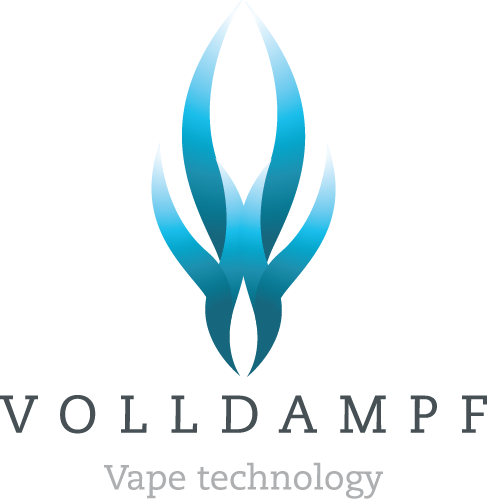 Volldampf Blueberry Parfait 30 ml