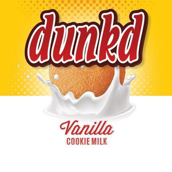 Dunkd Erdnussbutter 60 ml