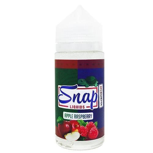 Snap Apple Raspberry 100ml