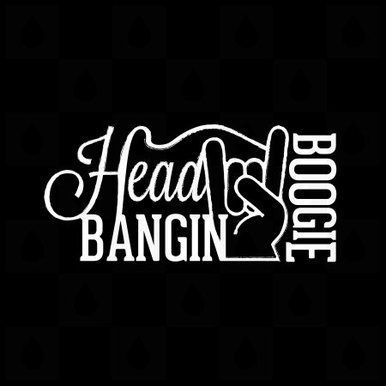 Charlies Chalk Dust Head Bangin Boogie 30 ml