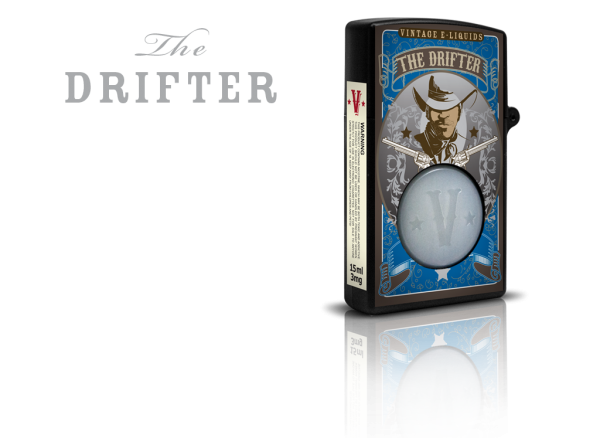 Vintage The Drifter 15 ml
