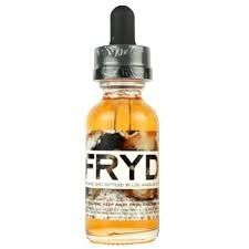 FRYD Cookies and Cream 30ml
