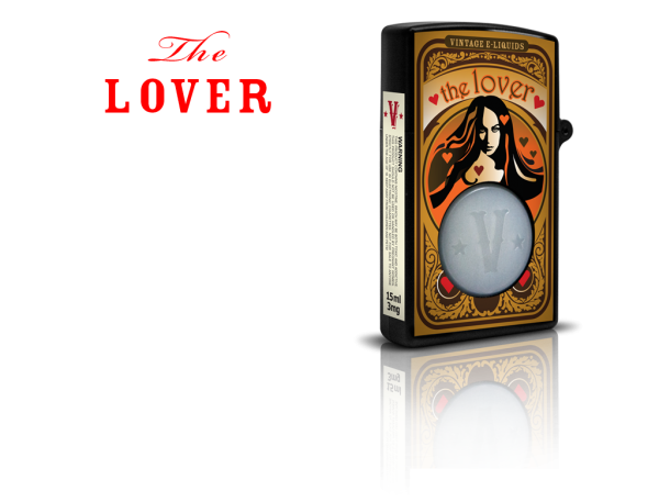 Vintage The Lover 15 ml
