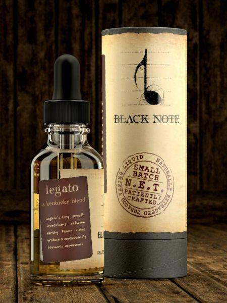 Black Note Legato 30 ml
