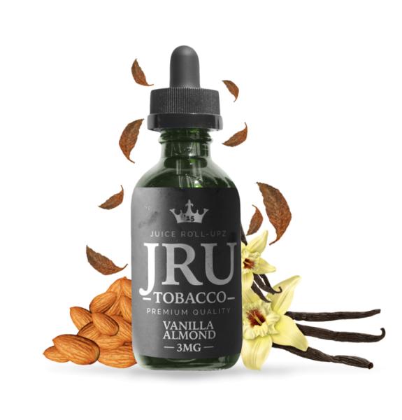 Juice Roll upz Tobacco Vanilla Almond 60ml