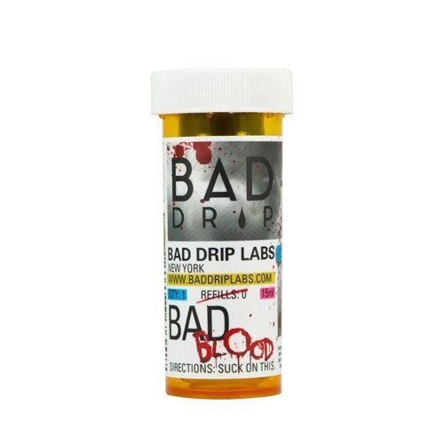 Bad Drip Bad blood 120 ml