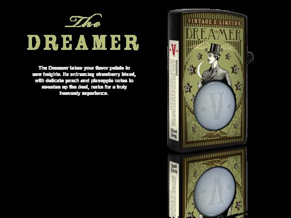 Vintage The Dreamer 15 ml