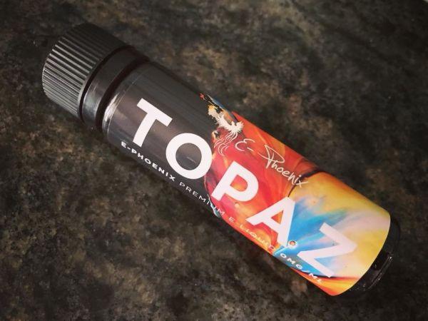 E-Phoenix Topaz 50ml