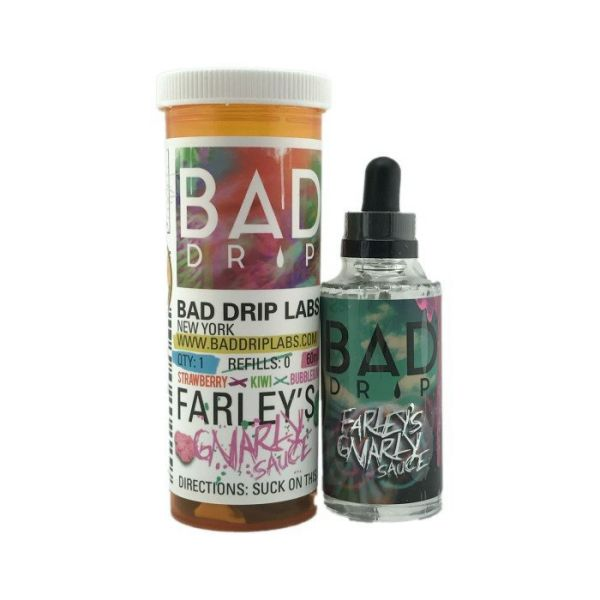 Bad Drip Farley's Gnarly Sauce 60ml