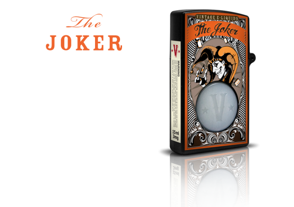 Vintage The Joker 15 ml