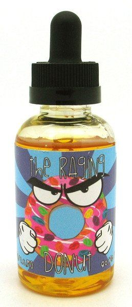 Food Fighter The raging Donut 60 ml