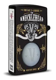 Vintage The Knucklehead 15 ml