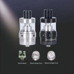 Steam Crave Aromamizer RDTA Tank 3 ml