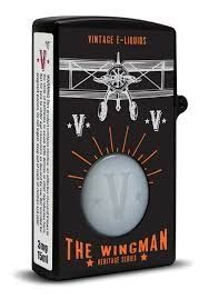 Vintage The Wingman 15 ml