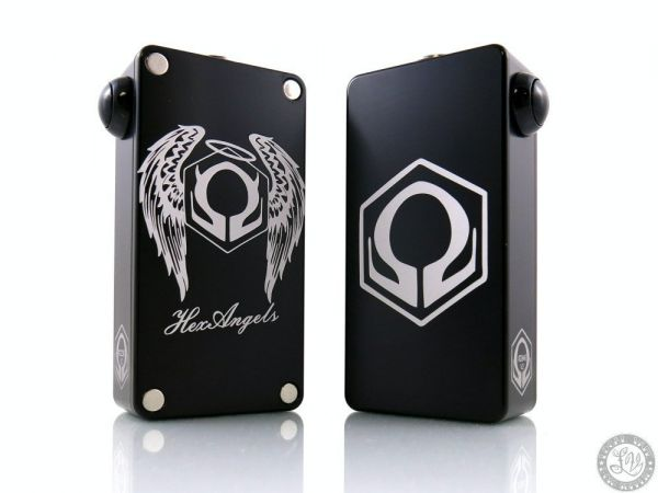 Hex Angels Edition Hex Ohm V3