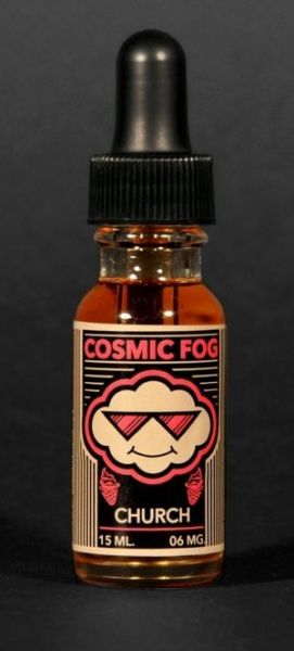 Cosmic Fog Church 15ml