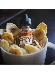 FRYD Banana 30ml