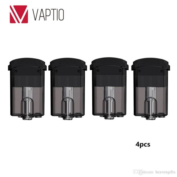Vaptio Spin it Pods