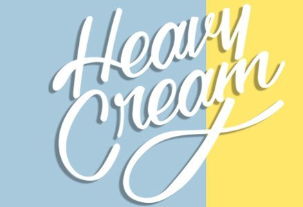 Heavy Cream
