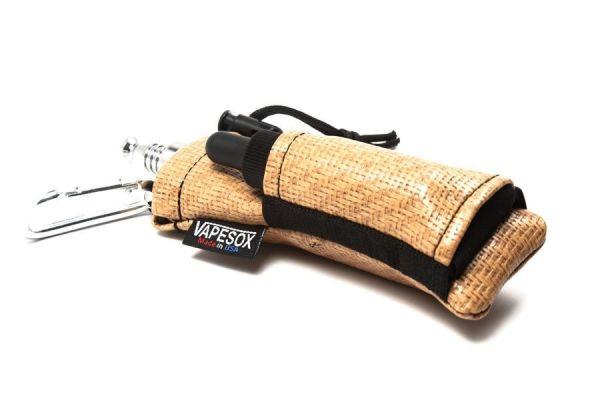 Vapesox Modtasche einzeln Bambus