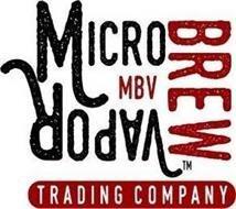 Micro Brew Vapor