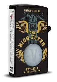 Vintage The High Flyer 15 ml