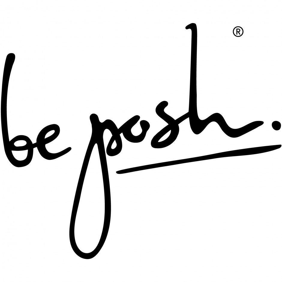 Be posh