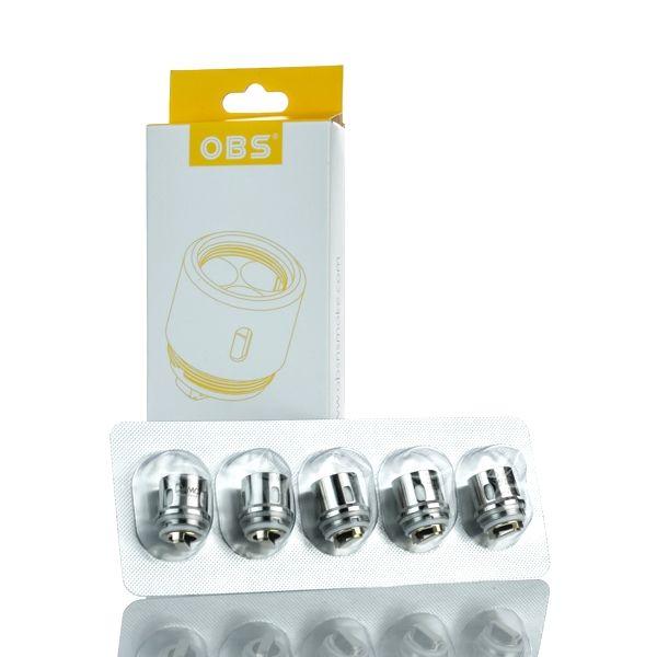 OBS Damo Coil
