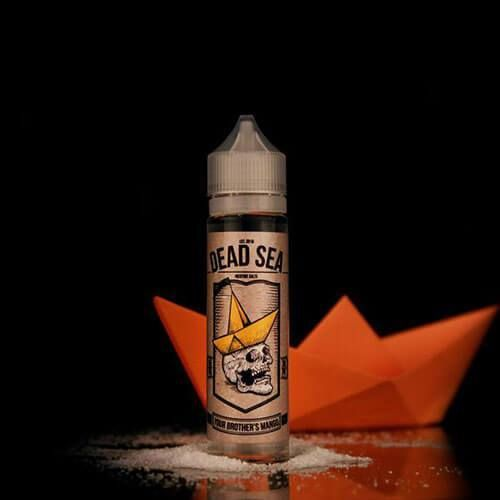 Dead Sea Your Brother's Mango 10ml